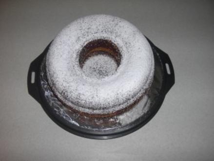 Ruck - Zuck - Kuchen - Rezept