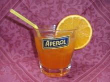 Aperol -Cocktail - Rezept