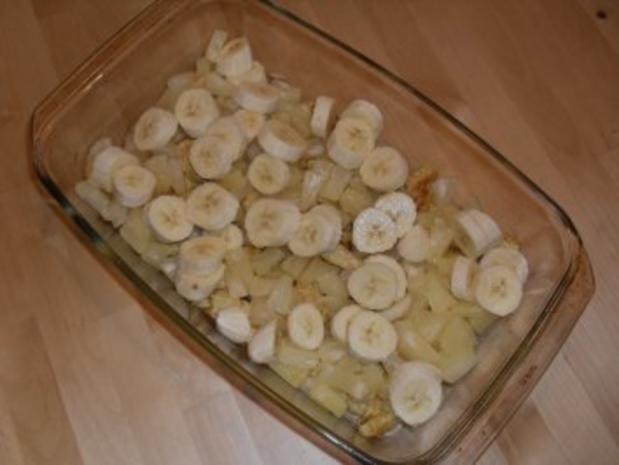 Fruchtiges Putengeschnetzeltes - Rezept - Bild Nr. 4