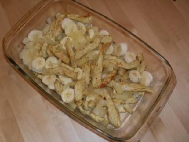 Fruchtiges Putengeschnetzeltes - Rezept - Bild Nr. 5