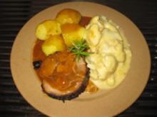 Meine selbstgemachte Sauce Hollandaise ..Bilder kommen irgendwann - Rezept