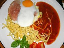 Tomatensauce - Rezept