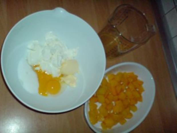 Fruchtiger Quarkauflauf (Früchte beliebig zu Variieren!!) - Rezept - Bild Nr. 3