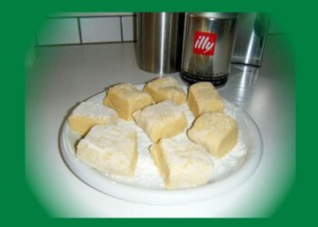 Schlesische Kartoffelklöße - Rezept - Bild Nr. 5