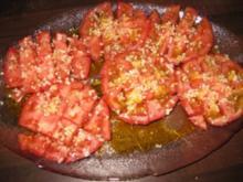 spanische Tomaten - Rezept