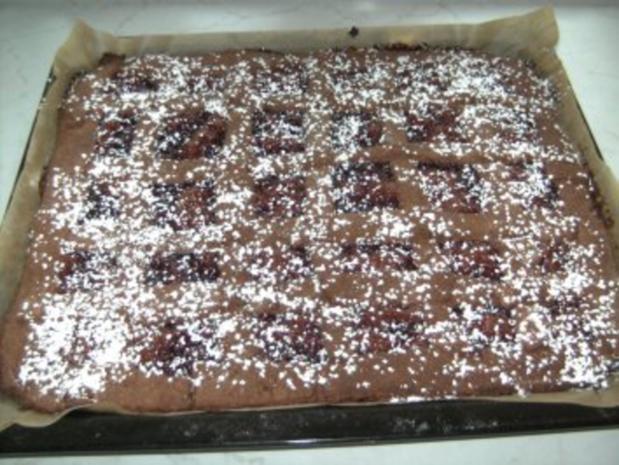 Gitterkuchen - Rezept - Bild Nr. 2