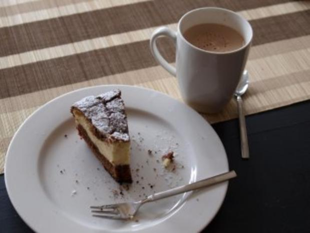 Russischer Zupfkuchen - Rezept - Bild Nr. 8
