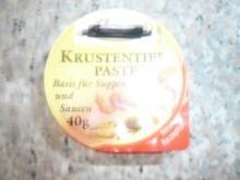 "Chilifan`s Pastasauce ""Krustentier"" - Rezept"