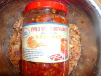 Chilifan`s Hottest Balls ever tasted - Rezept