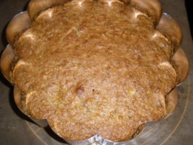 Zucchini-Macadamia-Nusskuchen - Rezept - Bild Nr. 16