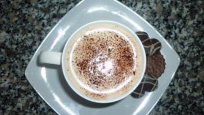 """Pimp"" dir deinen Morgenkaffee - Rezept"