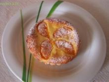 Fruchtige Quarktörtchen - Rezept