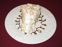 Coconut Cream Pie - Rezept