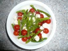 Chilifan`s Mediterraner Salat - Rezept