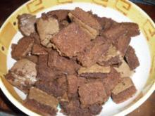 Meine Brownies - Rezept