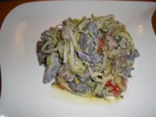 Tafelspitz-Kartoffelsalat - Rezept