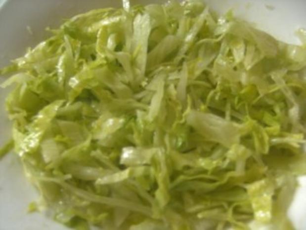 Schweinefilet  in Rotweinsoße   Wirsing -Rahm- Gemüse und - Rezept - Bild Nr. 7