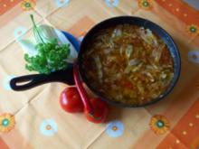 Chicorée Pfanne - Rezept