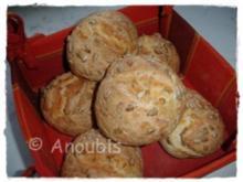 Brot/Brötchen - Siegfried-Brötchen mit Sonnenblumenkernen - Rezept