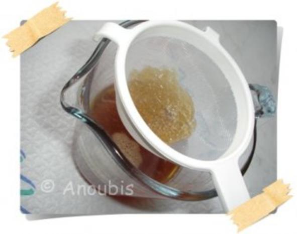Sirup - Limettensirup - Rezept - Bild Nr. 5