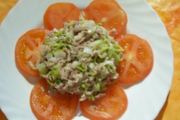 Salat: Thunfischsalat mal anders - Rezept