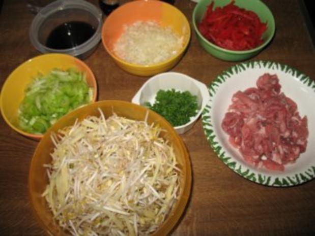 Chop Suey - Rezept - Bild Nr. 2