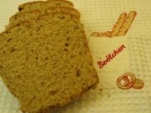 Brot + Brötchen:  Schwedisches Limpa - ... - Rezept