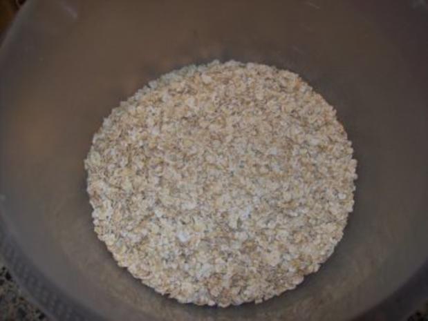 Roti / Chapati - Rezept