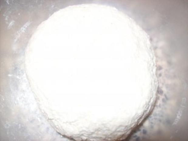 Roti / Chapati - Rezept - Bild Nr. 3