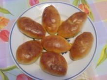 Piroschki von Maria - Rezept