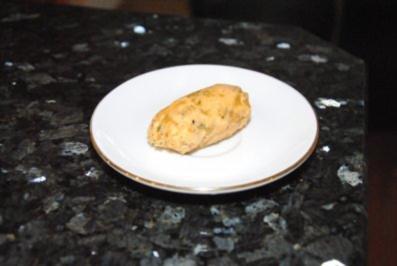 Cafe de Paris-Butter - Rezept