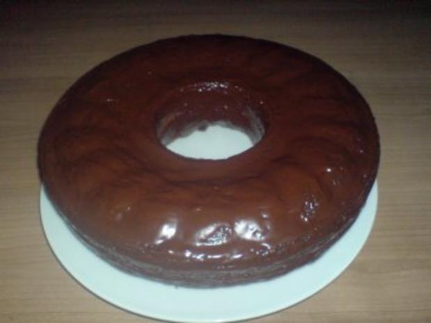 Rotweinkuchen Rezept Nach Meiner Oma Rezept Mit Bild Kochbar De