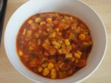Bruscetta-Suppe - Rezept