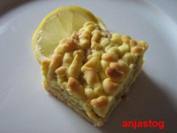 Strobelige Kata oder Pita - Rezept