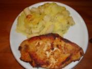Schwarzwurzel-Kartoffel-Gratin - Rezept