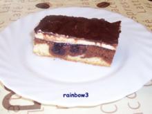 Backen: Schneewittchenkuchen - Rezept