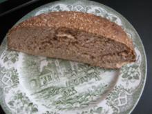 Dinkel-Buttermilch Brot/Brötchen - Rezept