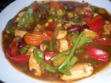 Auf´s Gemüse, FERTIG, LOS!! - Rezept
