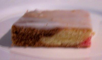 Backen: Papageienkuchen - Rezept