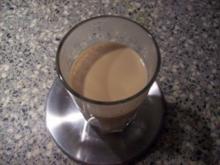 Masala Cha a la Jaspreet - Rezept