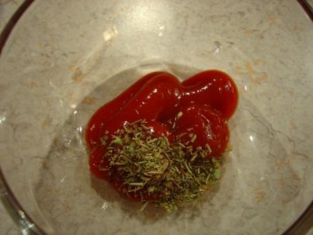 Blätterteig-Zopf mit Schafskäse-Füllung - Rezept - Bild Nr. 9