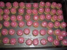 Erdbeer-Blüten - Rezept
