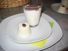 Dessert Tropica - Rezept