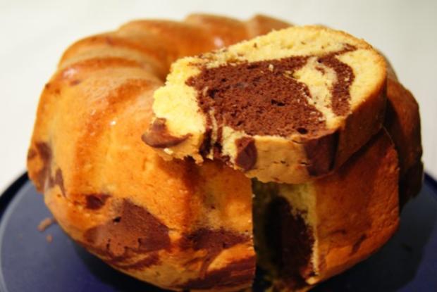 Marmorkuchen Ohne Butter Rezept Mit Bild Kochbar De