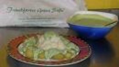 Kartoffeln und Salat rund um Bonn - Rezept - Bild Nr. 2
