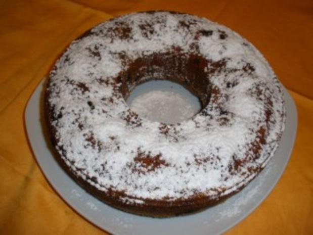 Ribiselkuchen - Rezept - Bild Nr. 2