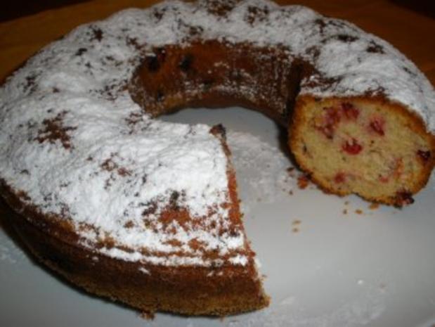 Ribiselkuchen - Rezept - Bild Nr. 3