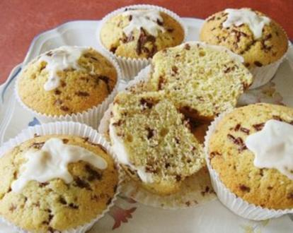 Eierlikör-Muffins - Rezept - Bild Nr. 3