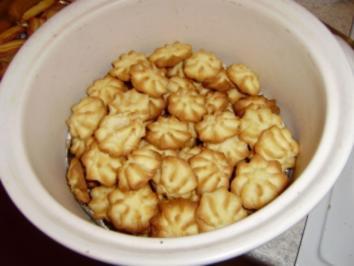 Butterkekse - Rezept - Bild Nr. 2