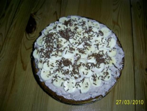 (Kinder) Pingui - Torte - Rezept
